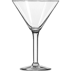 Libbey 8480 10 Ounce Salud Grande Glass