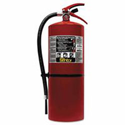 Ansul SENTRY Dry Chemical Hand Portable Extinguisher, ABC, 20 lb