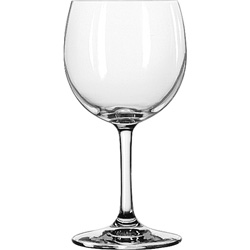 Libbey Bristol Valley 13.5-Oz Wine Glass, Case of 24