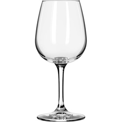Libbey 12.75-Oz Wine Taster Glass Wine Glass, Case of 24