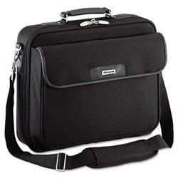 Targus OCN1 Notepac Notebook Carrying Case, Black