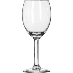 Napa Country Napa 7.75 Oz White Wine Glass, Case of 36