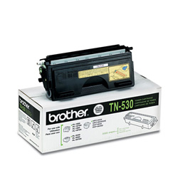 Brother TN530 Toner Cartridge - 1 x Black - 3300 Pages