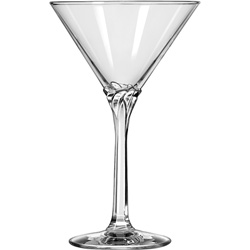 Libbey 8978 8 Ounce Domaine Series Martini Glass