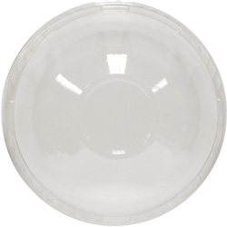 Solo Plastic Dome Lid without Hole