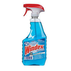Windex Streak Free Glass Cleaner, 32 Ounce