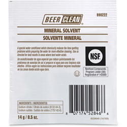 Diversey Mineral Solvent, 1/2 Ounce