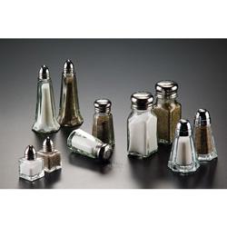 American Metalcraft Bullet Style Salt and Pepper Shaker