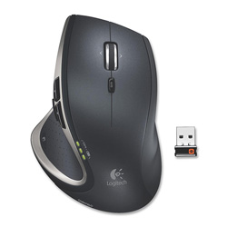 Logitech Performance Mouse MX - mouse