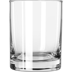 Libbey 918CD 13.5 Ounce Double Old Fashioned Glass