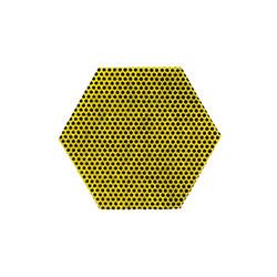 Scotch Brite® Dual Purpose Scour Pad 96Hex, 5.8 in x 5 in