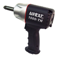 "Aircat 1/2"" Drive Composite Impact Wrench with 2"" Anvil"