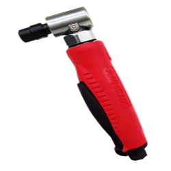 Aircat Right Angle Die Grinder Red