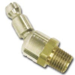 Acme Automotive 1/4in. Ball Swivel Auto Interchange Connector
