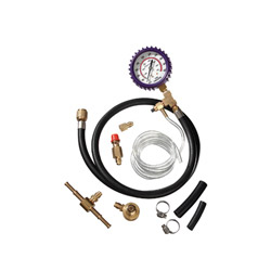 Actron Professional Fuel Pressure Tester Kit