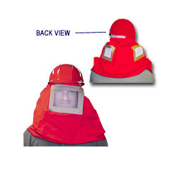 ALC Keysco Medium Duty Hood