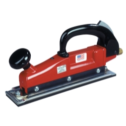 ALC Keysco Viking Single Piston Straight Line Sander