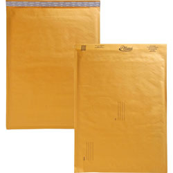 "Alliance Rubber Envelopes #7, Self Sealing, Bubble Cushioned, 14 1/4"" x 20"""
