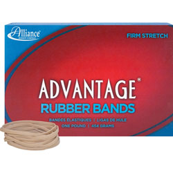 "Alliance Rubber Rubber Bands, Size 32, 1 lb., 3"" x 1/8"", Advantage"