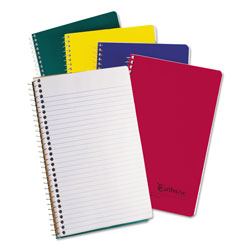 Oxford Earthwise Small Size Notebook, College/Medium, 6 x 9 1/2, White, 150 Sheets