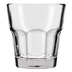 Anchor Hocking Glass Tumblers, Rocks, 8oz, Clear