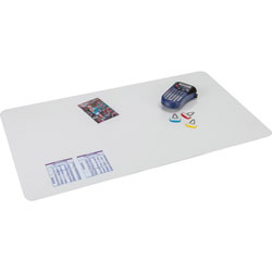 Artistic Office Products Antimicrobial Desk Pads 19 Quot X 24