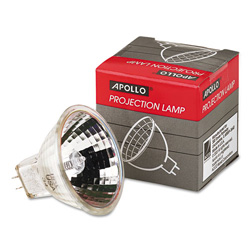Apollo A-FXL Projection Lamp for Eclipse/Concept, Odyssey, DuKane, 3M™ 9200/9700P