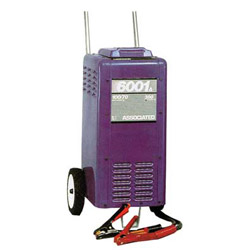 Associated Equipment 6 12V Battery Charger