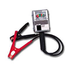 Associated Equipment Heavy Duty 6/12 Volt Load Tester
