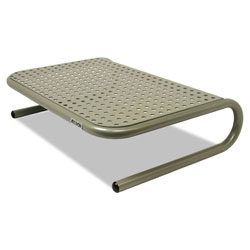 Allsop 27021 Metal Art Jr.™ Monitor Stand