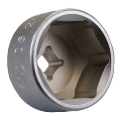 Assenmacher 32mm Oil FIlter Socket
