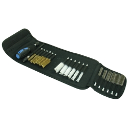 Astro Pneumatic 20 Piece Wire Brush Set