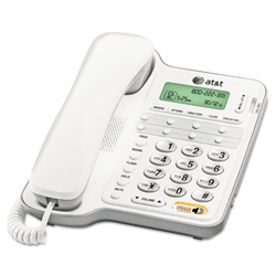 AT&T CL2909 Speakerphone with Caller ID