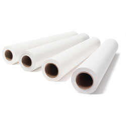 "Avalon Papers 18"" Smooth Exam Table Roll, 225 ft"