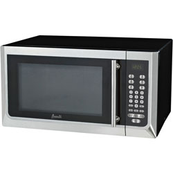 Avanti Products Microwave, 1.6 Cu Ft, 1000W, STST