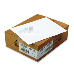"Avery Copier, Mailing, 1""x2 13/16"", 16500 per Pack, White"