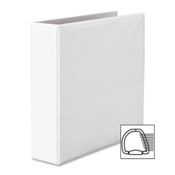 "Avery One Touch EZD™ 2"" View Binder, White"