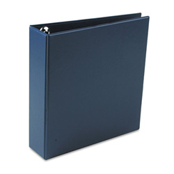 "Avery 45% Recycled One Touch EZD™ Heavy Duty D Ring Reference Binder, 2"" Capacity, Blue"