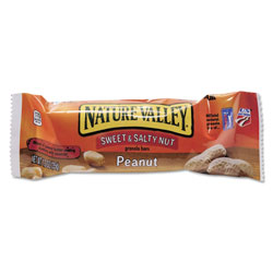 Advantus Peanut Butter Bar, Sweet and Salty, 16/BX
