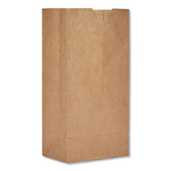 Duro GK4 4# Natural Paper Grocery Bags