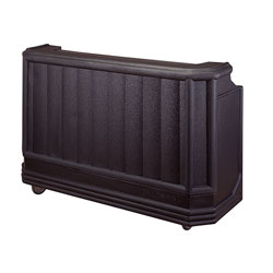 Cambro Bar730St Basic-Black