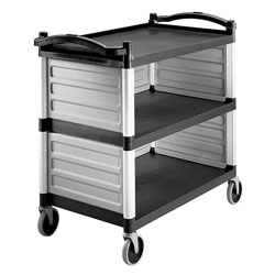 Cambro Bus Cart Kd Panel Set-Spkgy