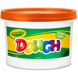 Binney and Smith Modeling Dough