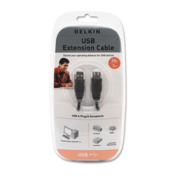 Belkin Extension Series Pro Series, 10 Ft.