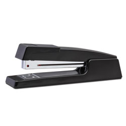 Stanley Bostitch Classic Stapler, Full Strip, Black