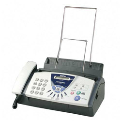 Brother IntelliFax 575 Fax Machine & Copier, Plain Paper