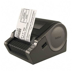 Brother QL 1050 Electronic Label Maker