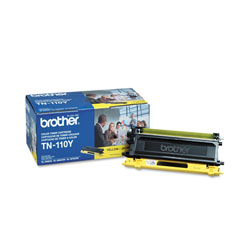 Brother Yellow Toner Cartridge for Hl-4000 Series
