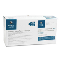 Business Source Fax Toner Cartridge, 4000 Page Yield