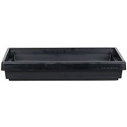 Cambro Buffet Bar 6Ft 5P No/Sng-Black
